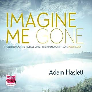 Imagine Me Gone cover art