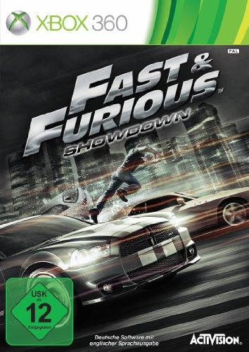 Fast & Furious: Showdown [Edizione: Germania]