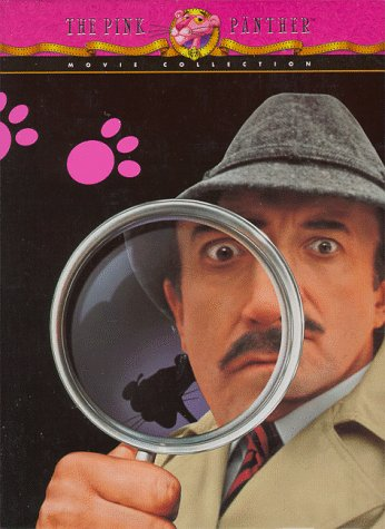 The Return of the Pink Panther [USA] [VHS]
