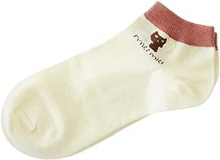 JustWin Unisex Fashion Patchwork Print Sock Comfortable Stripe Cotton Sock Slippers Short Ankle Socks