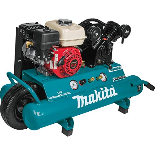 Makita MAC5501G Gas Air Compressor