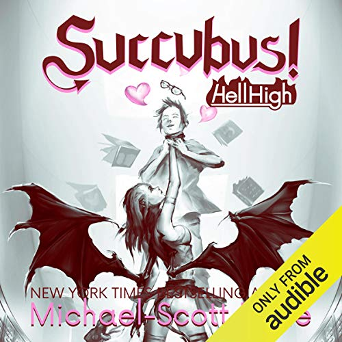 Succubus! cover art