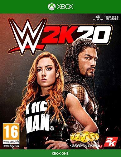 WWE 2K 20 Xbox One