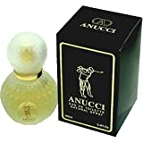 Anucci By Anucci For Men. Eau De Toilette Spray 3.4 Ounces