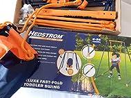 Hedstrom Folding Toddler Swing M08651