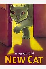 New Cat Hardcover
