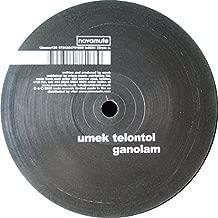 Telontel [12 inch Analog]