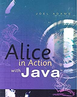 Best alice in action with java Reviews