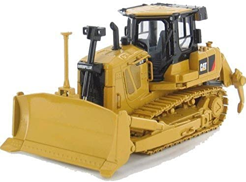 CAT D7E Track Type Tractor with Electric Drive by Norscot