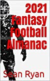 2021 Fantasy Football Almanac