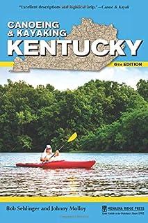 قایق رانی و قایقرانی کنتاکی (سری قایق رانی و کایاک)