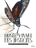 Musée vivant des insectes