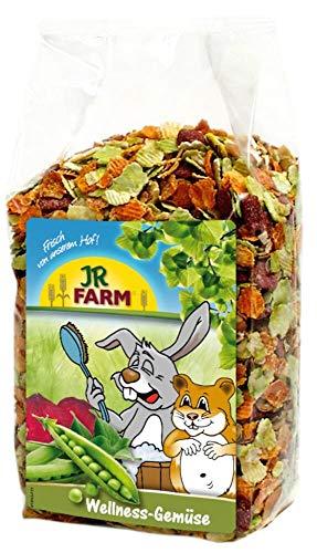 JR Farm Wellness-Gemüse 600 g
