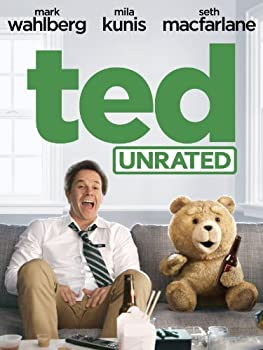 Ted  Unrated