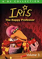 Iris: The Happy Professor 3 [DVD] [Import]
