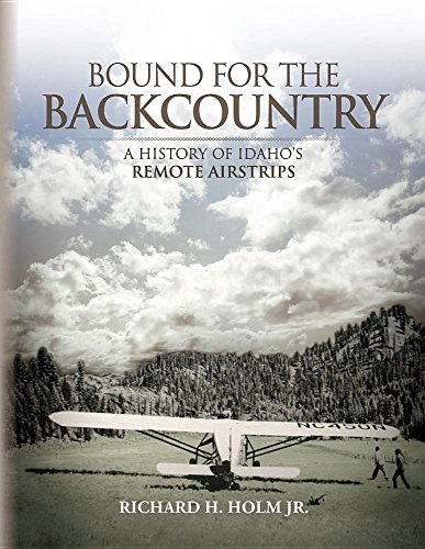 Bound for the Backcountry
