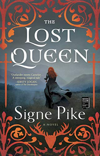 The Lost Queen: A Novel (English Edition)