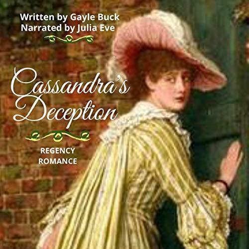 Cassandra's Deception cover art