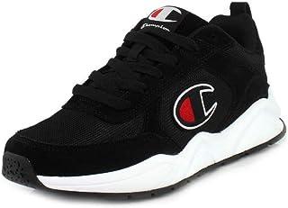 f3baede5c1a Champion Mens 93Eighteen Sneaker Black