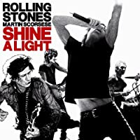 Shine a Light by Rolling Stones (2012-03-27)