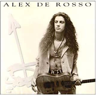 Alex De Rosso