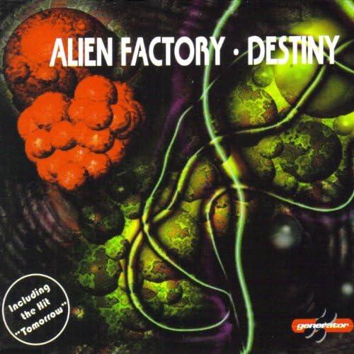 Alien Factory