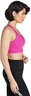 Rockwear Activewear Women's Waikiki Hi Bonded Sports Bra From size 4-18 High Impact Bras For