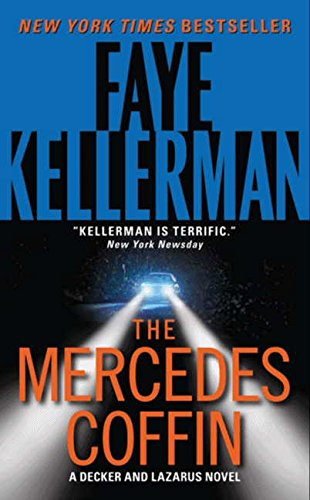 The Mercedes Coffin / Cold Case
