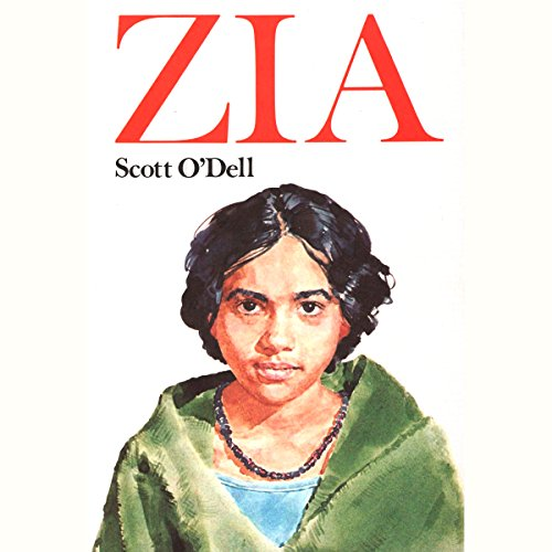 Zia                    Written by:                                                                                                                                 Scott O'Dell                               Narrated by:                                                                                                                                 Jessica Almasy                      Length: 4 hrs and 21 mins     Not rated yet     Overall 0.0