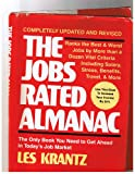 The Jobs Rated Almanac/Completely Updated and Revised