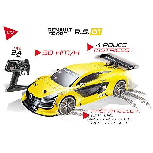 RC Drift Car kaufen Drift Car Bild 1: Mondo 63359R/C–Renault RS 01Drift–Maßstab 1/10*