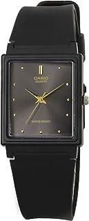 [カシオ]CASIO チプカシ 腕時計 アナログ チープカシオ ウレタンベルト レクタンギュラー メンズ レディース MQ-38-1A [並行輸入品]