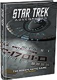 Star Trek Adventures Core Rulebook Collector's Ed. Ltd. Ed. Sci Fi RPG