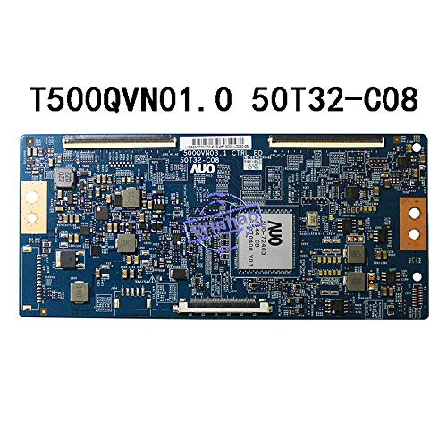Best Price Winhao for T500QVN03.1 50T32-C08 Logic Board