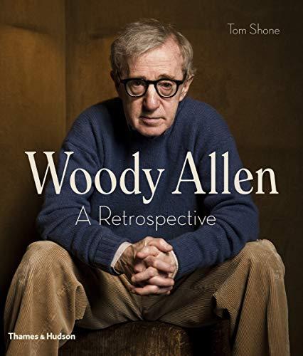 Woody Allen: A Retrospective