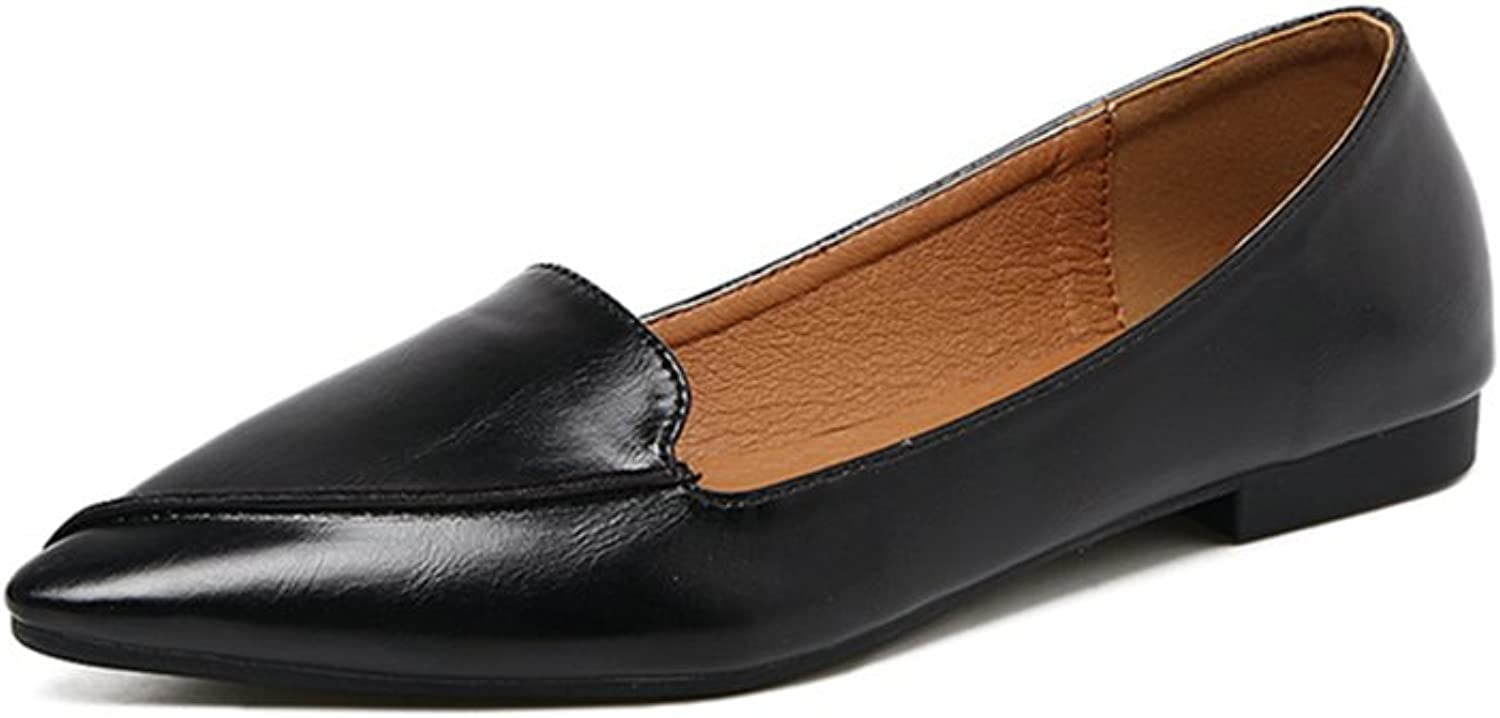 Kyle Walsh Pa Women Casual Pointed Toe Slip-On Slippers