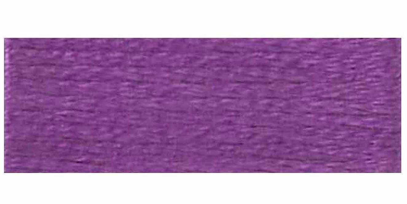DMC 6-Strand Embroidery Cotton Floss, Medium Violet