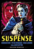 Suspense (Special Edition) (Restaurato In Hd) (Dvd+Poster 24 x 37 cm)