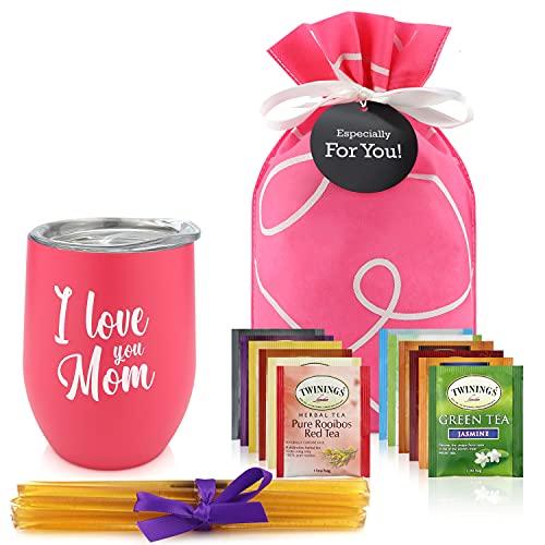 Mom All Natural Tea Set