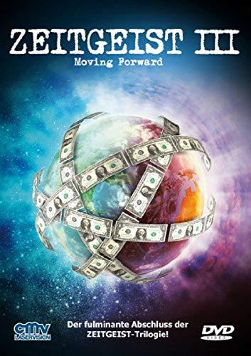 Zeitgeist III-Moving Forward [Import]