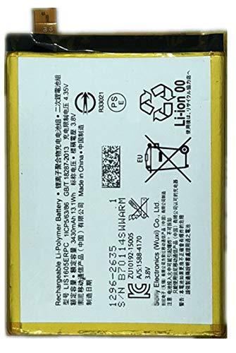 検品済み。プロにも実際に使用されている部品。xperia z5 premium(SO-03H/E68) LIS1605ERPC sony ソニー 互換バッテリー 電池パック 修理用
