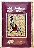 Valley Farms Sunflower Hearts Wild Bird Food...