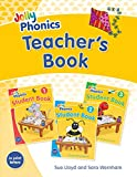 Jolly Phonics Teacher s Book: In Print Letters (American English Edition)