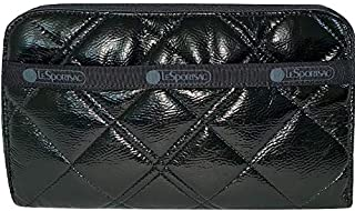 quilted wallet pattern