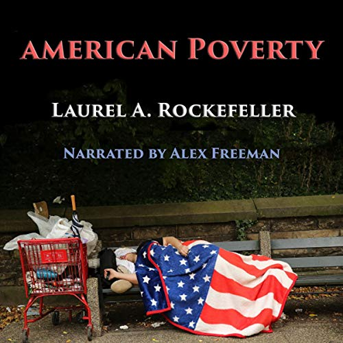 American Poverty cover art