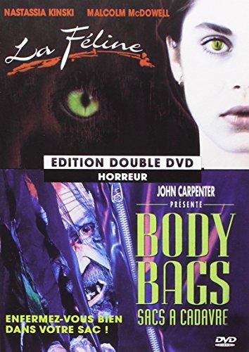 La feline ; body bags [FR Import]