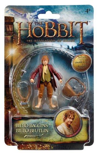 The Hobbit BD16001.0091 Lecture à l'échelle El Hobbit