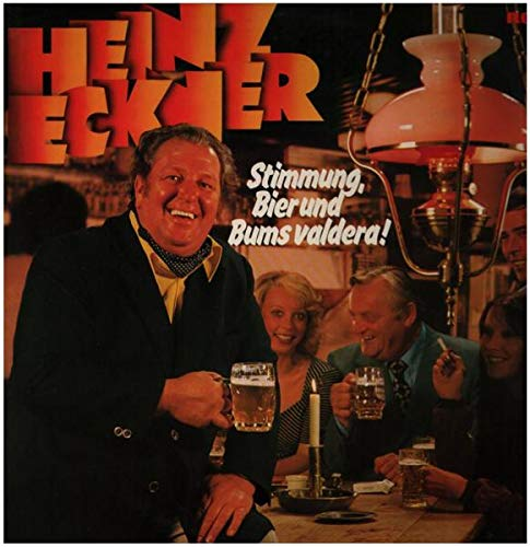 Stimmung, Bier und Bums Valera! [Vinyl LP]