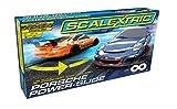 Scalextric C1343 Porsche Power-Slide Set