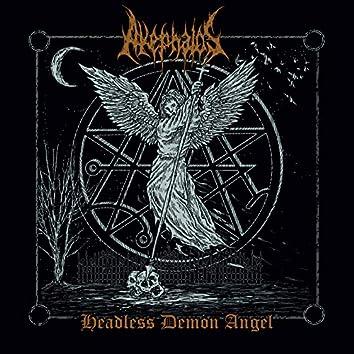 Headless Demon Angel